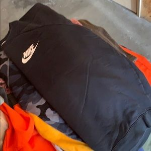 Large Nike pullover